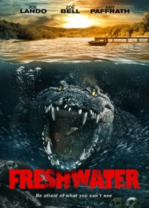 Freshwater-Poster